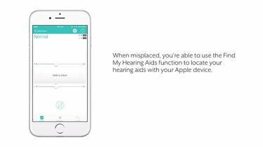 TruLink - Find My Hearing Aids