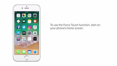 TruLink - Force Touch