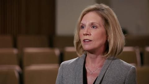 NetApp's CIO, Cynthia Stoddard, discusses the CIO's changing role and Flash