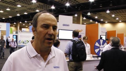 Syncsort and NetApp jointly provide fast and simple data protection solution