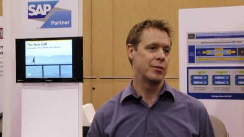 SAP and NetApp co-innovate on next-generation cloud platform