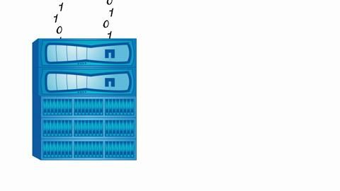 Storage Efficiency Video: How NetApp Virtual Storage Tier Works