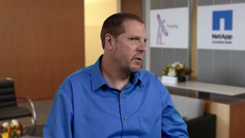 NetApp on NetApp Presents: Adopting a Hybrid IT Model