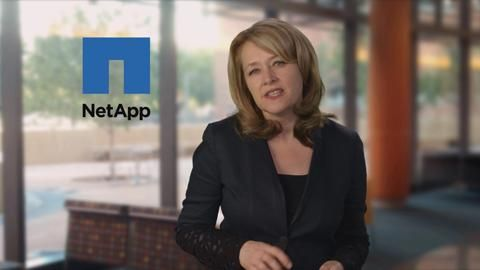 NetApp and Intel: A Common Vision for Unified, Virtual IT Infrastructure