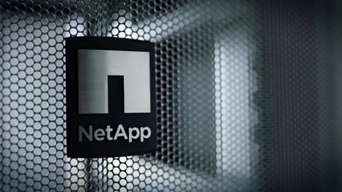 NetApp's state-of-the-art technology exceeds their customer's expectations for speed and performance