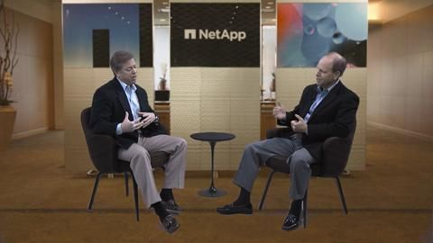 NetApp Flash Portfolio and the SolidFire Acquisition: A Discussion With IDC Analyst Eric Burgener