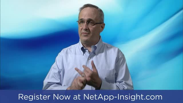 Get Ready for the Future at NetApp Insight 2016