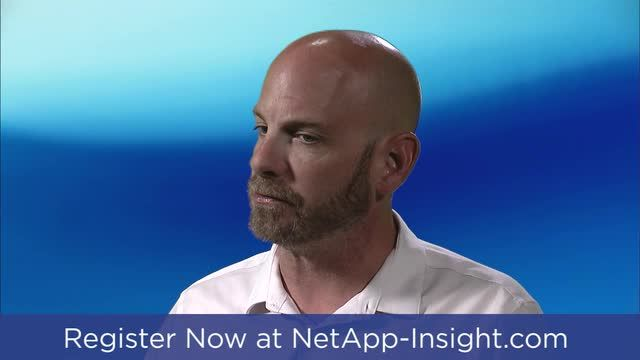 NetApp Insight 2016: Why New Partners Should Attend
