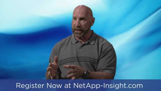 Insight 2016 Sneak Peek: Hyper-converged Infrastructure Solutions