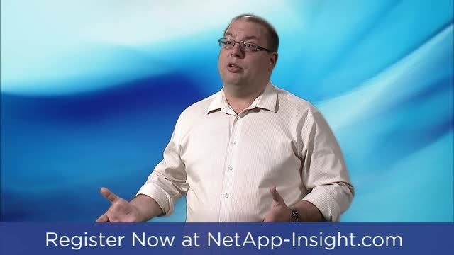 Insight 2016 Sneak Peek:  Why ONTAP 9 is a big deal