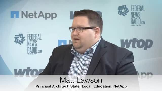 Trends in Data Management: Interview with Matt Lawson
