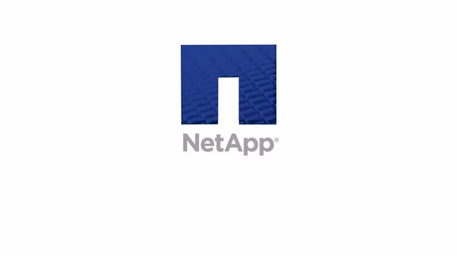 2016 NetApp Innovation Awards