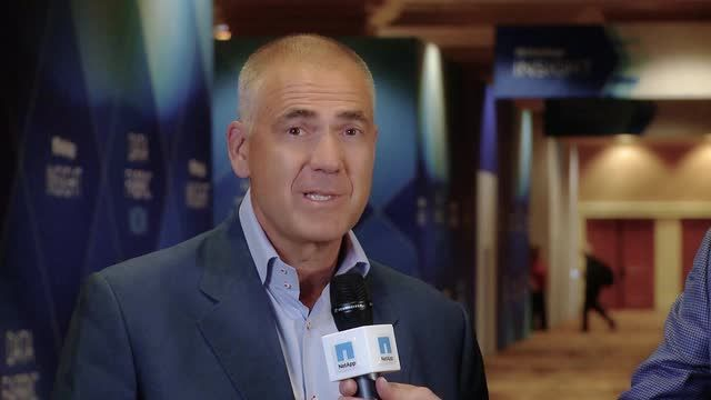 NetApp Insight 2016: Kickoff to Conference