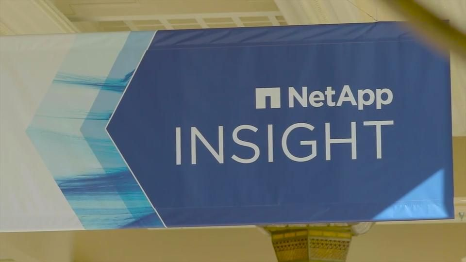 What You Missed at Insight 2016 Las Vegas