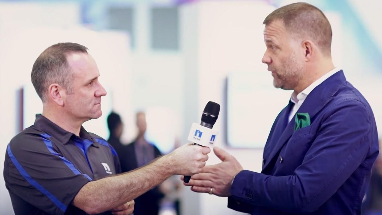 NetApp Insight 2016:  Today's Customer Landscape