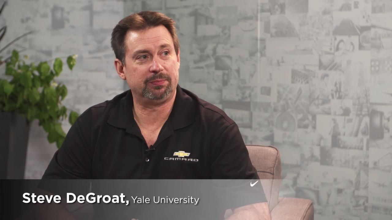How NetApp Powers Yale University with Data