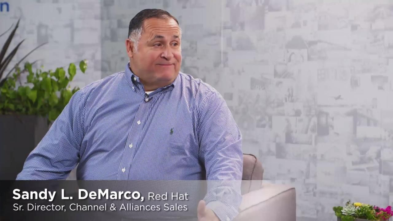NetApp's Strategic Alliance with Red Hat Empowers the Open Source Community