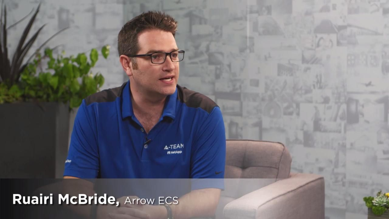 How Arrow Enables Data Solutions