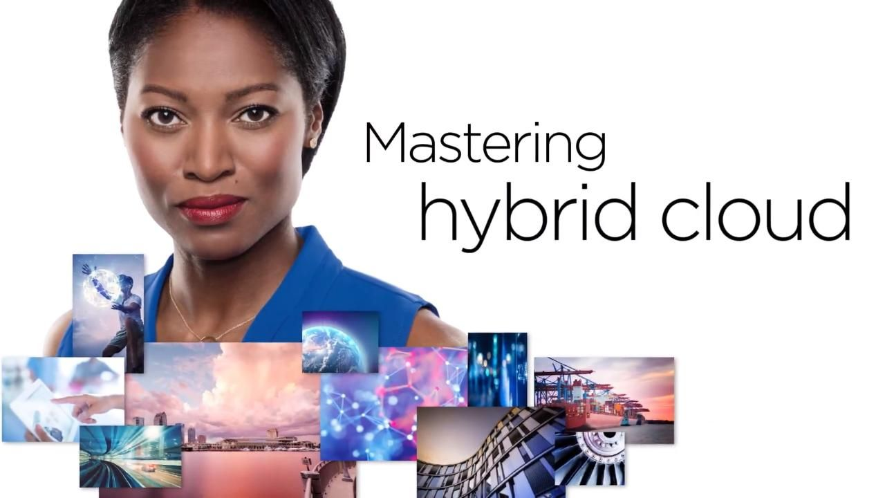 Mastering Hybrid Cloud featuring John Woodall
