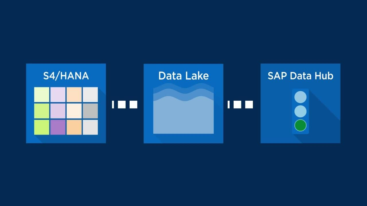 NetApp for SAP Leonardo - Make the Most Out of Your Data