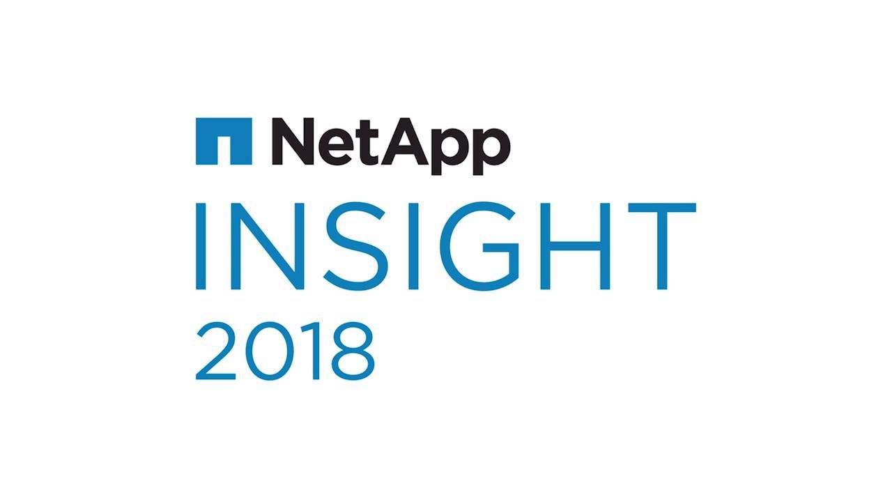 Top 10 Reasons to Attend Insight 2018