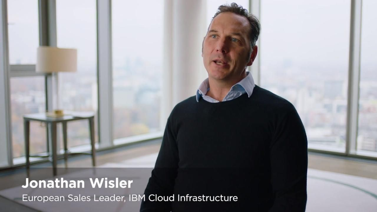 Gain Flexibility & Control with NetApp ONTAP Select IBM Cloud Infrastructure