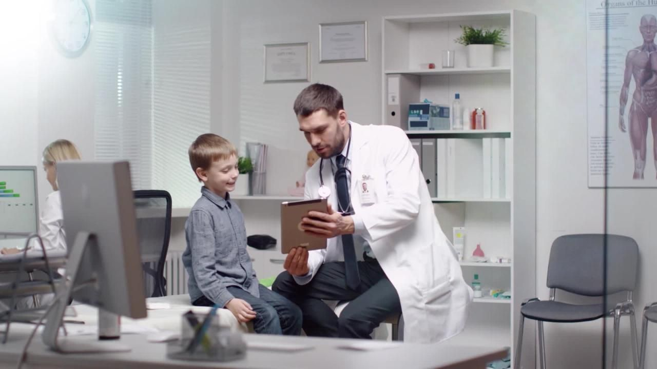 Children's Mercy Hospital and NetApp HCI Future-Proof IT Infrastructure