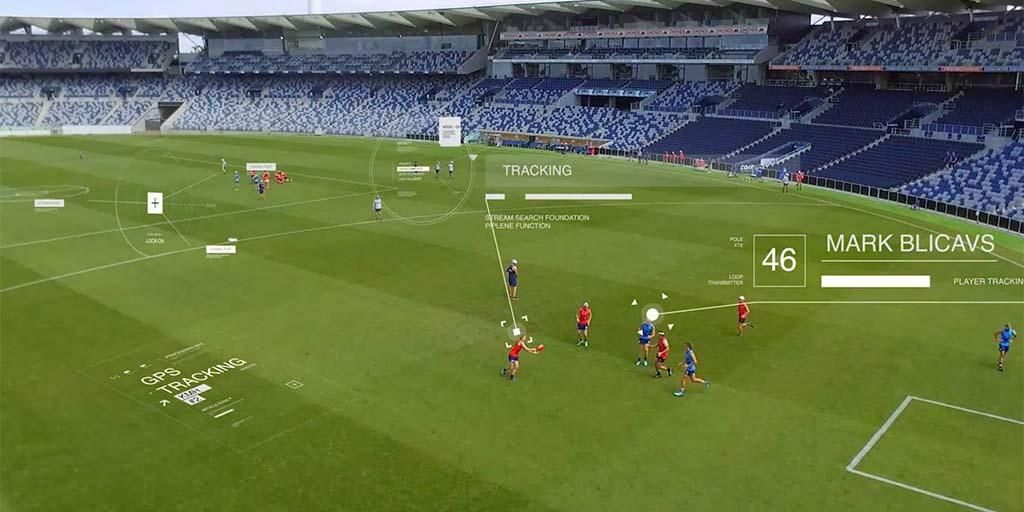 How Geelong Cats Uses Data to Change the Game of Football