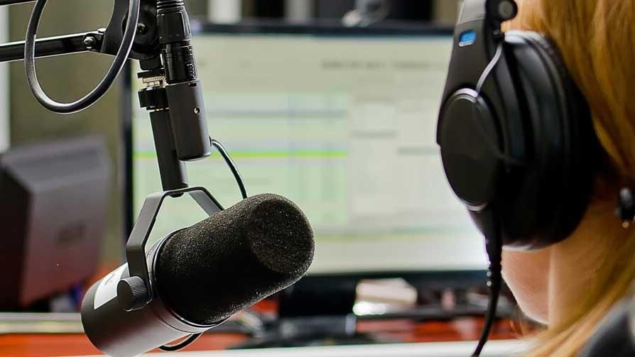 Galatz Radio Preserves History with NetApp Cloud Volumes ONTAP