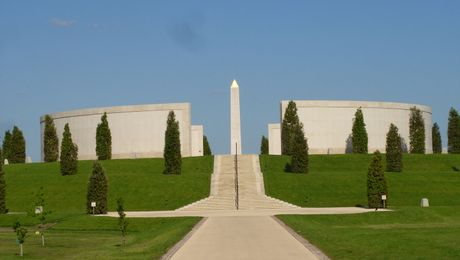 National Memorial Arboretum: The UK's Centre Of Remembrance