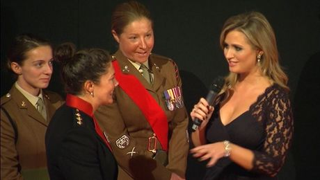 The Army Sports Awards: 2015 (Part Two)