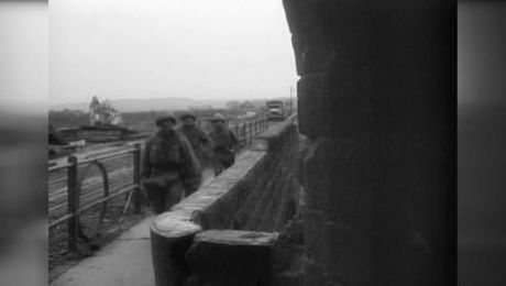Bridge At Remagen Archive LF