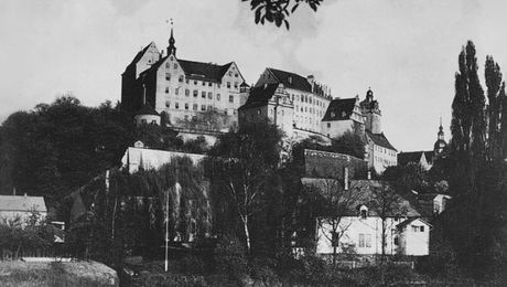 Colditz Revisited