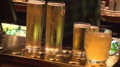 Could The Internet Help Cut Alcohol Consumption In Former Soldiers