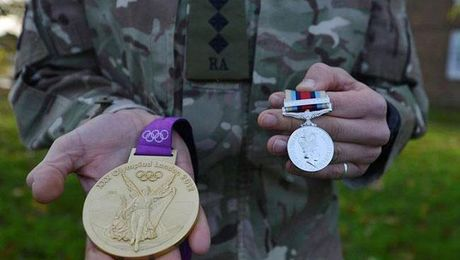 Army's Big Hopes For Olympics And Commonwealth Games