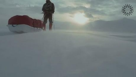 Gurkha Aims To Become Youngest Person To Walk To South Pole Unassisted