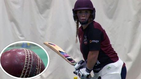 Ashes Fever: Army Women Hope To Cash In On Cricket Buzz