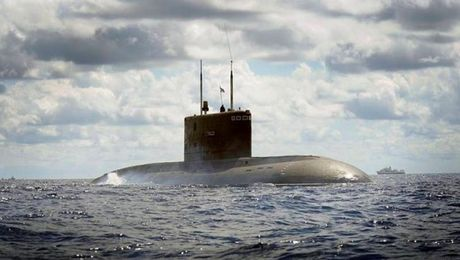 "Submarine Sabotage Threatens ""Uniquely Vulnerable"" Undersea Communication Cables, Warns Report"