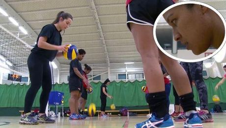 Volleyball 'No Longer A Men's Sport', Says Army Team
