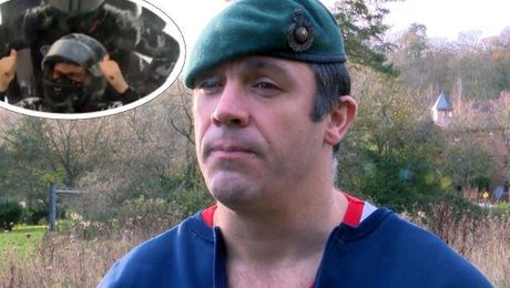 Royal Marine Bobsleigh Star: Olympic Medal 'Won't Be Quite The Same'