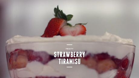 Ep 2 recipe video lemon rosemary creme brulee cooking for ep 1 recipe video fruity strawberry tiramisu cooking for love asian forumfinder Image collections