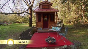 Web Exclusive Tiny House Hunters