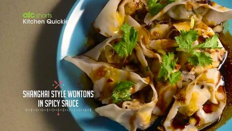 Yt cantonese style soft scrambled eggs kitchen quickies asian yt shanghai style wontons in spicy sauce kitchen quickies asian food channel forumfinder Image collections