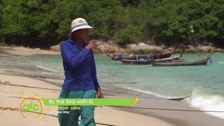 Ili's Favorite Phuket Experience | By The Sea with Ili | Asian Food Channel