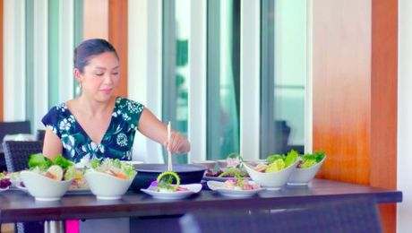 Dream Cruises #5   Everything Food   Asian Food Channel