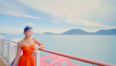 Dream Cruises #7   Everything Food   Asian Food Channel