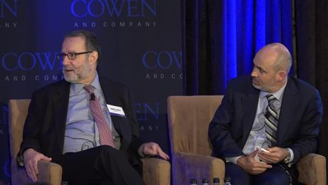 COWEN AND COMPANY 3RD ANNUAL FUTURE OF THE CONSUMER CONFERENCE: Tiffany & Co (TIF) – Part 1