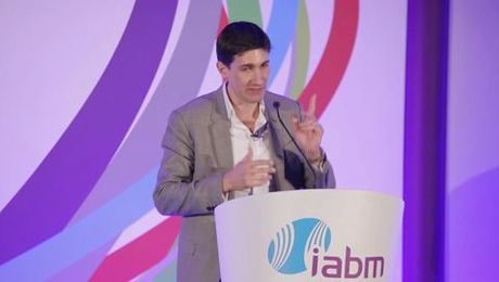 """IABM Annual Conference Panel Discussion - """"Will we recognise our industry in 10 years"""""""