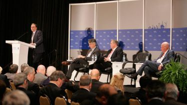 Midstream Plenary