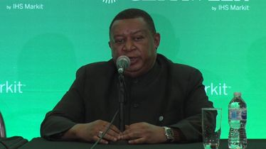HE Mohammad Sanusi Barkindo, Secretary General, OPEC Media Briefing